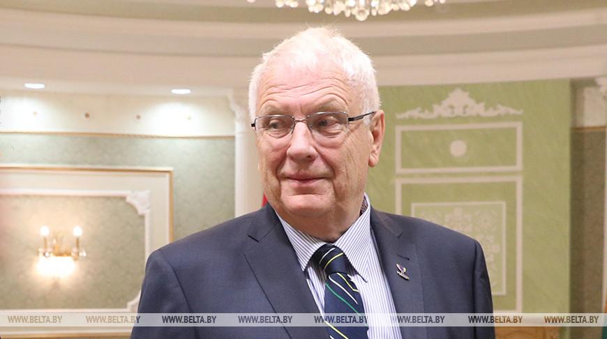 Свен Арне Хансен