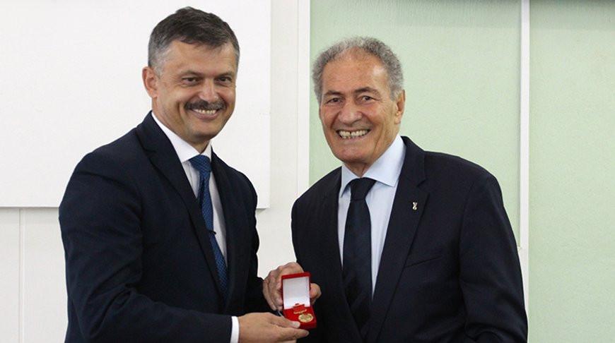 Беларусь намерена претендовать на проведение чемпионата Европы по гандболу 2026 года