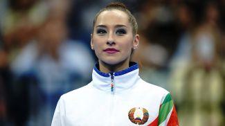Екатерина Галкина. Фото из архива