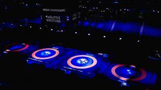 Фото United World Wrestling