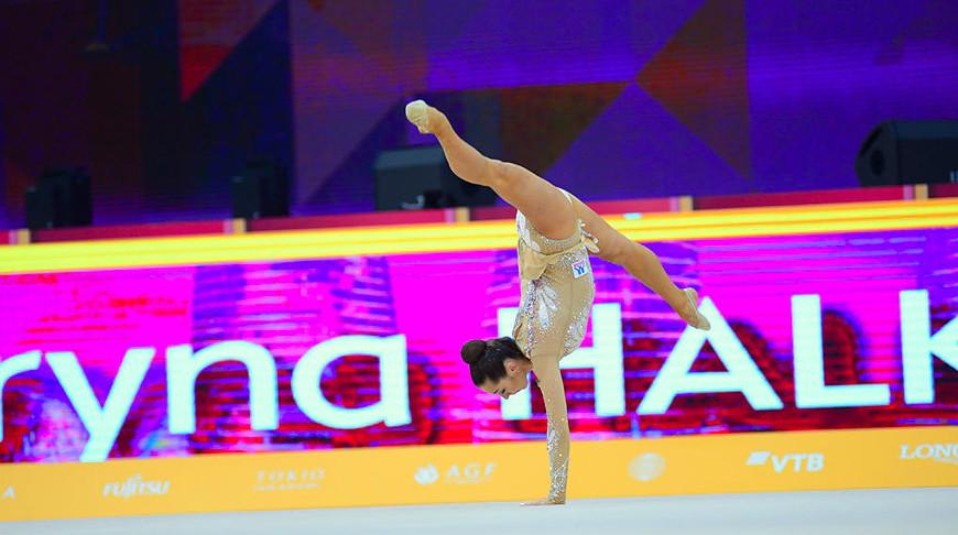 Екатерина Галкина. Фото Trend
