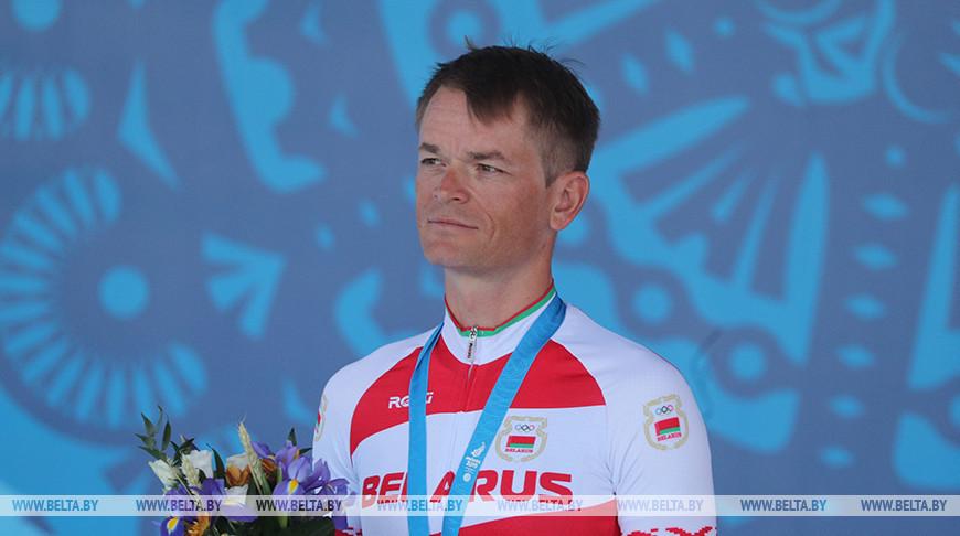 Василий Кириенко. Фото из архива