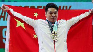 Тянь Тао. Фото IWF