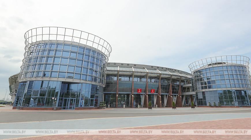 """""""Чижовка-Арена"""". Фото из архива"""