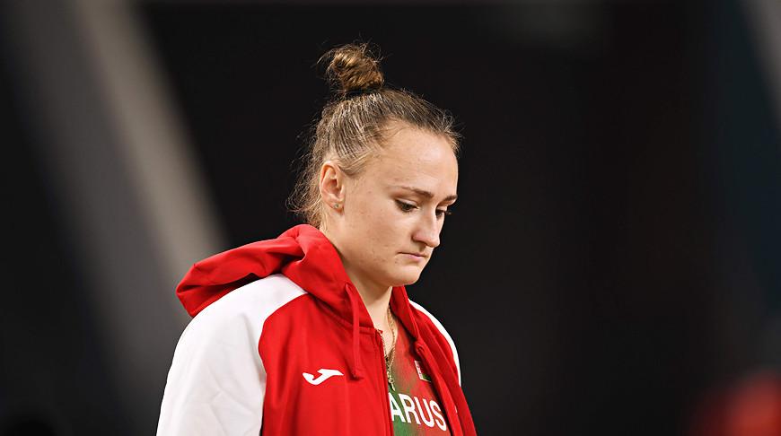 Татьяна Холодович. Фото БФЛА