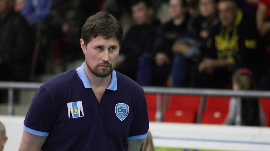 Денис Матвеев. Фото sakhalin.info