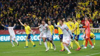 Фото Королевской испанской футбольной федерации