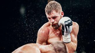 Николай Веселов. Фото sportnaviny.com
