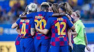 """Фото официального сайта """"Барселоны"""""""