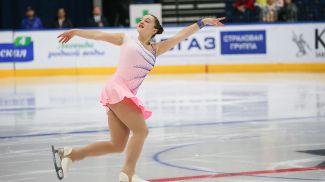Александра Чепелева