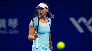 Элизе Мертенс. Фото Jimmie48 Tennis Photography