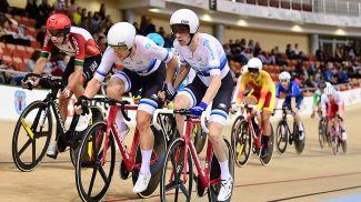 Фото UCI