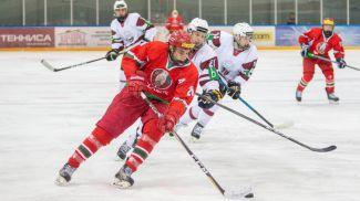 Фото Президентского спортивного клуб