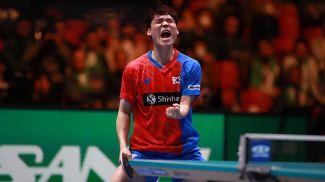 Фото ITTF