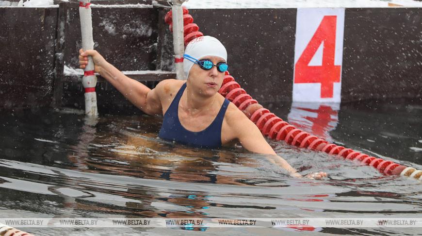 Брест примет I Кубок мира по спортивному зимнему плаванию