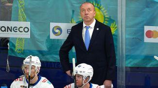 Андрей Скабелка. Фото hockey.by