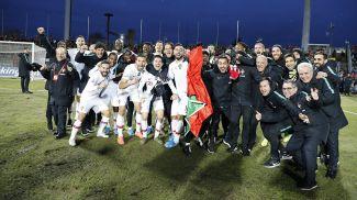 Фото Португальской федерации футбола