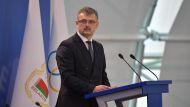 Ковальчук: при подготовке к Играм-2020 прорабатывается организация сборов на Дальнем Востоке