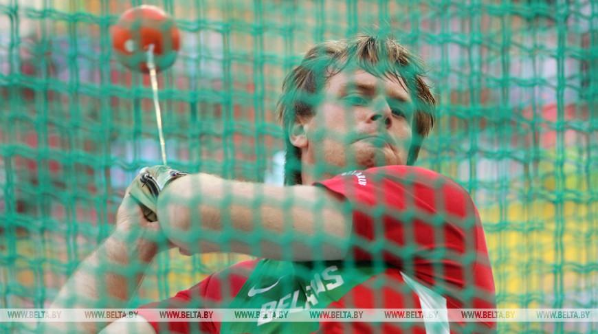 Юрий Шаюнов. Фото из архива