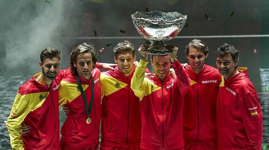 Фото daviscupfinals.com