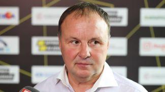 Михаил Захаров. Фото из архива