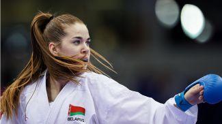 Мария Алексеева. Фото из архива