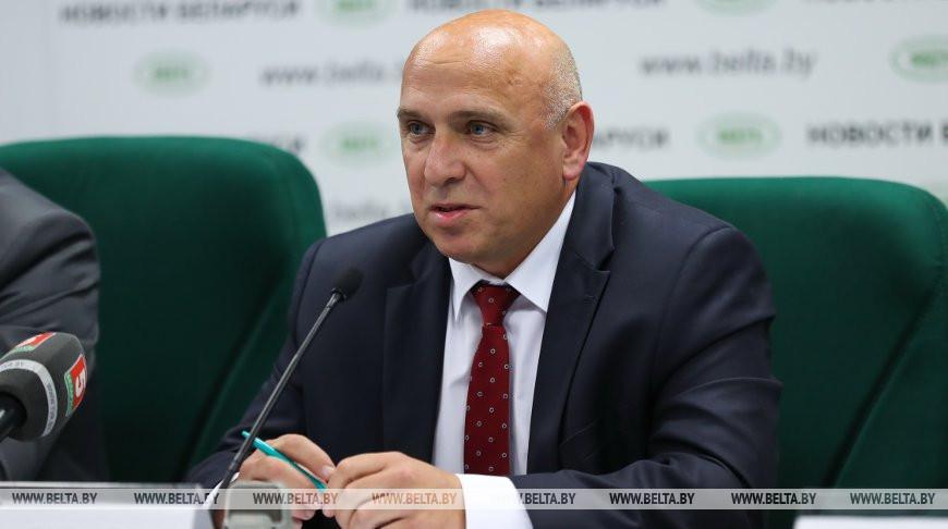 Вячеслав Дурнов. Фото из архива