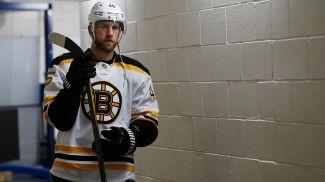 Джо Морроу. Фото НХЛ