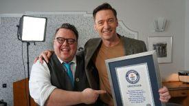 Фото Guinness World Records