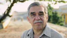 Габриэль Гарсиа Маркес. Фото Getty Images