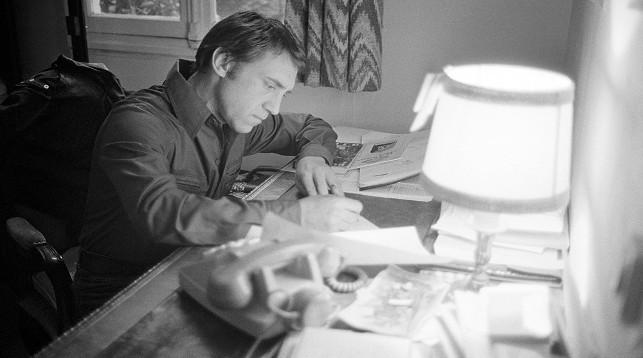 Владимир Высоцкий. Фото   Getty Images