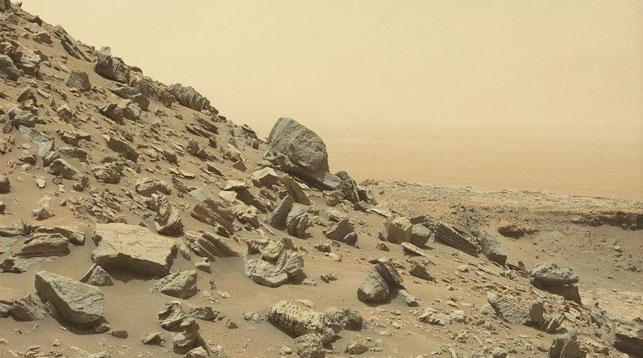 Фото   EPA  /  NASA  /JPL-Caltech/MSSS