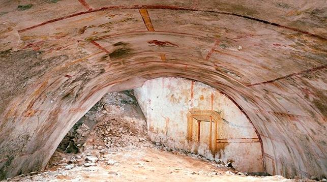 Фото Parco archeologico del Colosseo