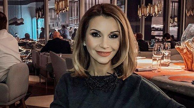 Ольга Орлова. Фото из Instagram-аккаунта