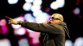 Jay-Z. Фото EPA