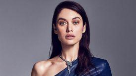 Ольга Куриленко. Фото из Instagram-аккаунта