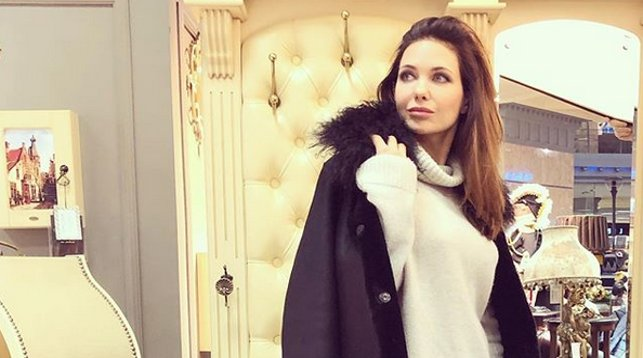 Екатерина Климова. Фото из Instagram-аккаунта