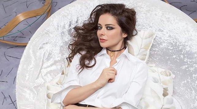 Марина Александрова. Фото из Instagram-аккаунта