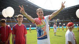 Вадим Галыгин. Фото официального сайта Европейских игр