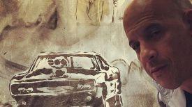 Вин Дизель. Фото из Instagram