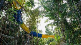 Фото Escape Theme Park