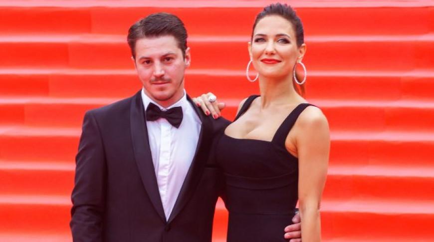 Гела Месхи и Екатерина Климова. Фото   Legion-media