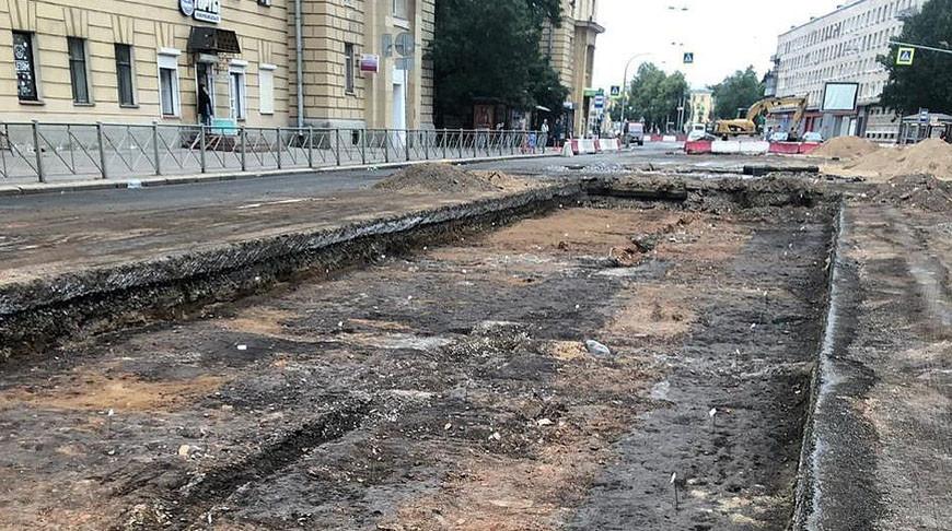 Фото c официального сайта Администрации Санкт-Петербурга
