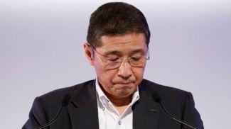 Хирото Саикава. Фото Reuters