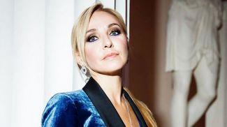 Татьяна Навка. Фото из Instagram