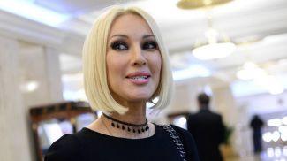 Лера Кудрявцева. Фото ТАСС