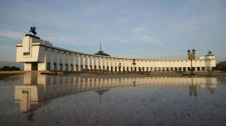 Музей Победы. Фото   Culture.ru