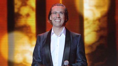Максим Галкин. Фото из архива