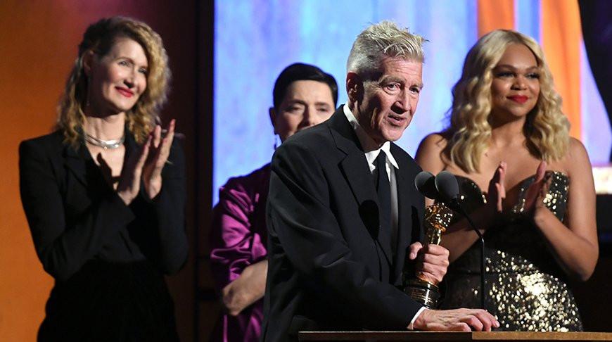 Дэвид Линч. Фото   Getty Images