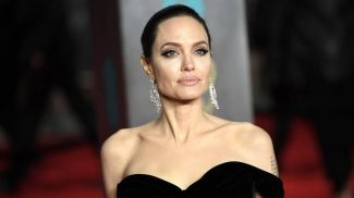 Анджелина Джоли. Фото EPA